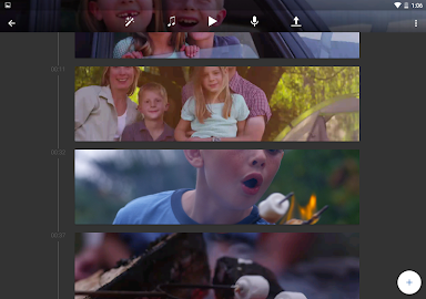 WeVideo Video Editor Screenshot 3