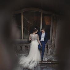 Wedding photographer Mateusz Zajda (photocorner). Photo of 25.10.2015