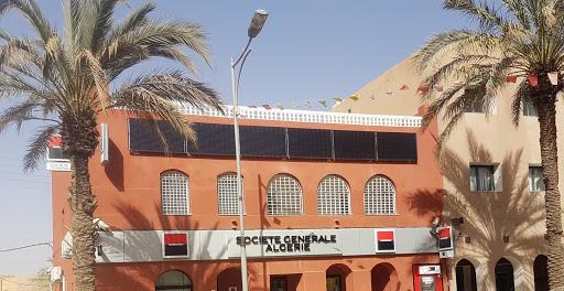 Société générale Algérie, Ghardaia