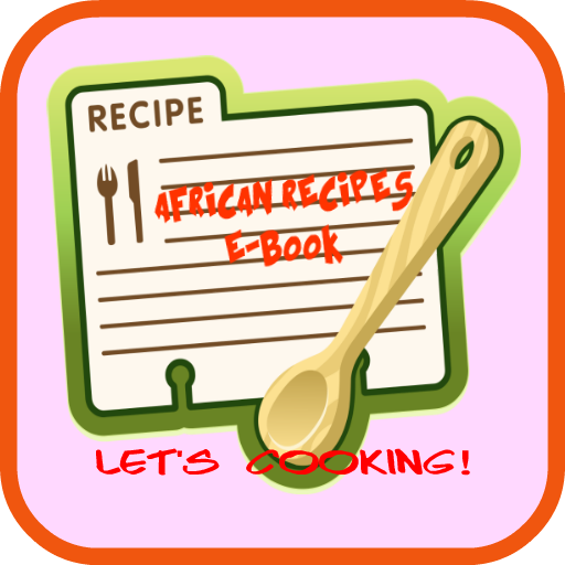 African Recipes Free E-Book