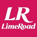 LimeRoad Online Shopping App for Women, Men & Kids icon