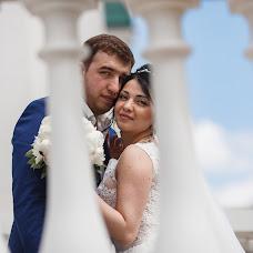 Wedding photographer Aleksandr Kaekhtin (kaehtin). Photo of 18.10.2018