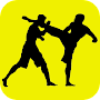 Nakameguro kick boxing gym APK icon