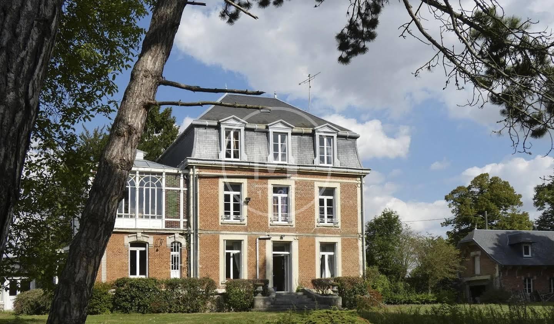 Maison Peronne