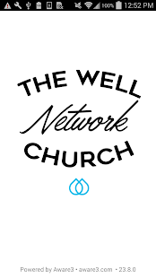 The Well Church Network - náhled