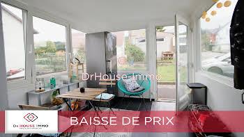 Appartement 8 pièces 145 m2