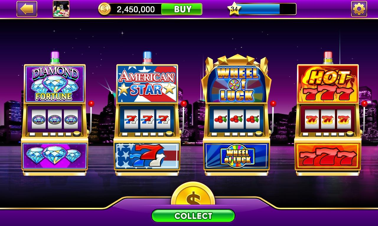 slots play online classic casino