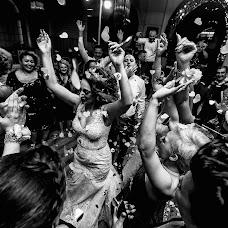 Wedding photographer Sabina Mladin (sabina). Photo of 04.09.2017