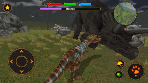 Clan of T-Rex screenshot 4