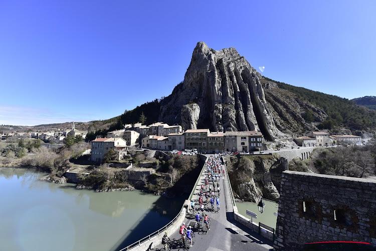 Ronde van Frankrijk 2020 - Rit 3: Nice - Sisteron: Ewan, Bennett en Sagan met keizerlijke sprint langs de Route Napoléon?