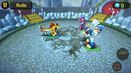 Invizimals: Battle Hunters 1.3 Mod screenshots 4