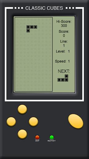 叠方块经典版-百变益智怀旧小游戏 1.0.4 screenshots 2