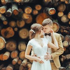Wedding photographer Irina Subaeva (subaevafoto). Photo of 24.07.2017