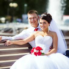 Wedding photographer Aleksey Potapov (TPEK). Photo of 03.06.2015