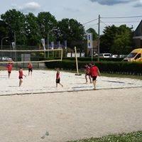 Sand pitch