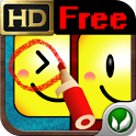 Just Find It HD FREE icon