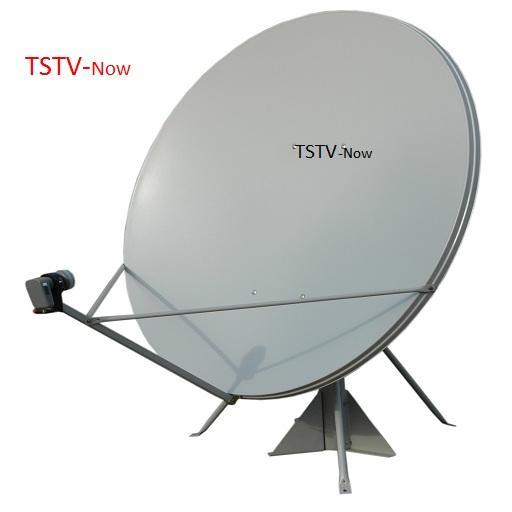 TSTV Now