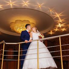 Wedding photographer Irina Ivanova (irynaivanova). Photo of 17.11.2016
