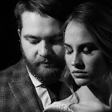 Wedding photographer Anastasiya Sviridenko (fotosviridenko). Photo of 30.09.2018