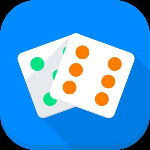 棋类游戏のマルチプレイヤー キューブ ゲーム:アムゴック(AMGOC) LOGO-記事Game