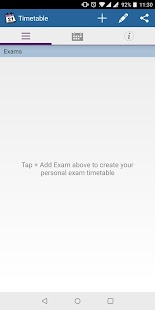 SQA My Exams- screenshot thumbnail