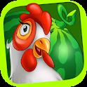 Hobby Farm Show 2 (Free) icon