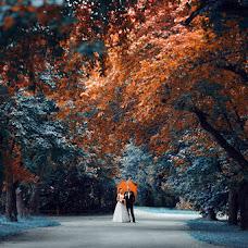 Wedding photographer Pavel Eleckiy (pavELetsky). Photo of 01.12.2015