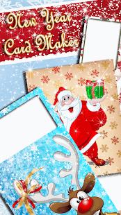 Christmas Greeting Cards - náhled