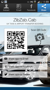 ZibZab.Cab- screenshot thumbnail