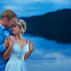 Wedding photographer Anna Kuzmina (AnKa90). Photo of 08.06.2015