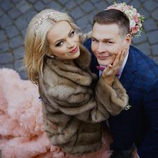 Wedding photographer Ruslan Shpakov (rasel21061986). Photo of 09.11.2016