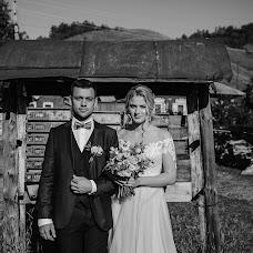 Wedding photographer Viktor Babincev (BVGDrug). Photo of 27.11.2018