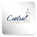 Central Church of God, NC icon