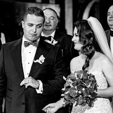 Wedding photographer Silviu-Florin Salomia (silviuflorin). Photo of 28.08.2018