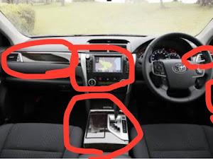 カムリ AVV50 Gパッケージ 24年車のカスタム事例画像 瞳真さんの2018年09月27日20:47の投稿