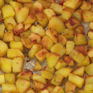 Home Fries – From America'S Test Kitchen Recipe