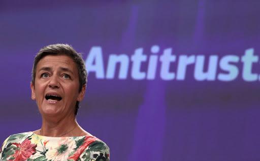 Even losing tax fight against Apple could serve EU's antitrust tsar