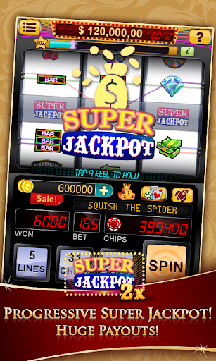 Slot Machine - FREE Casino screenshot 3