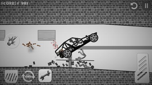 Stickman Destruction 5 Annihilation 1.06 screenshots 9