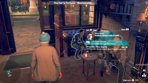 Guide for watch dogs legion royale 2.2 screenshots 6