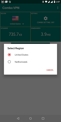 Combo VPN Apk 2