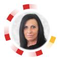 Monika Damm-Biedermann, MA, BEd