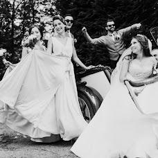 Wedding photographer Oksana Cherep (Ksiypa). Photo of 30.07.2018