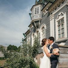 Wedding photographer Ivan Danilov (ivandanru). Photo of 28.06.2016