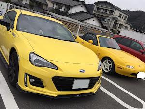 BRZ  GT yellow editionのカスタム事例画像 BH Riderさんの2019年01月02日18:00の投稿