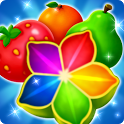 Fruits Mania : Fairy rescue icon