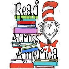 Click for Read Across America 2019 Photos