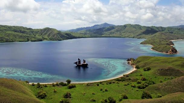 As melhores Ilhas para visitar na Indonésia