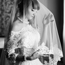 Wedding photographer Darina Zdorenko (gorodinskaj). Photo of 05.10.2017
