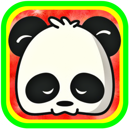 Panda Mama Array Runner